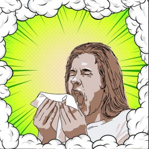 kichanie-alergia