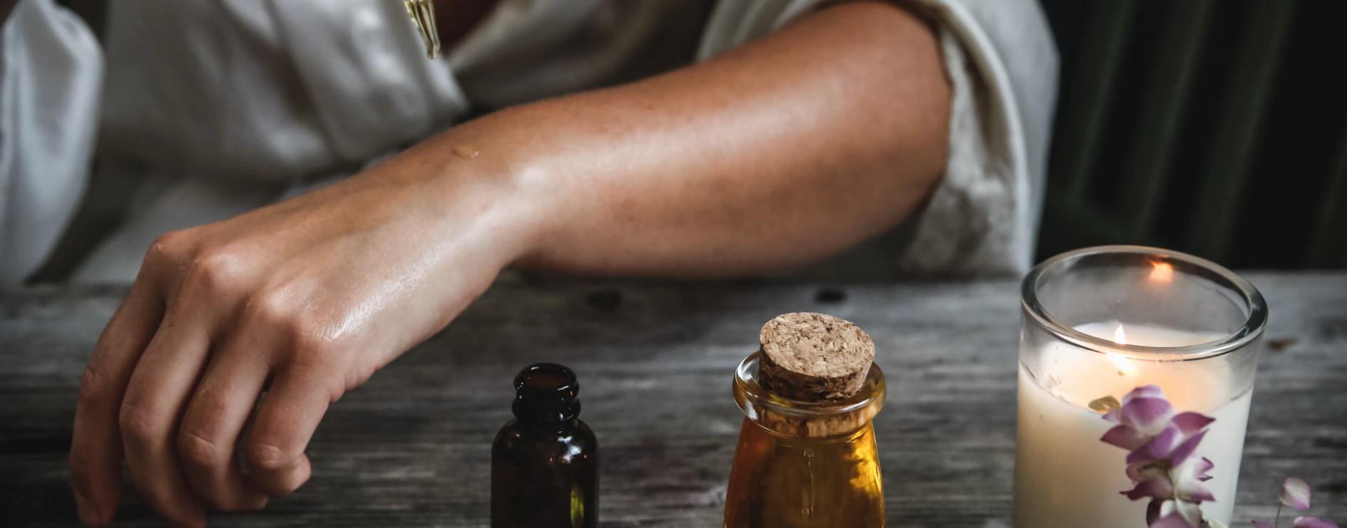 Jak stosować olej konopny?